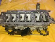1998 Yamaha Ox66 225 Hp 2 Stroke Throttle Body Fuel And Reeds Assembly 250.00