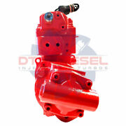 4359548 Fuel Pump Isx12 With 2 Pistonsactuator Etr Fuel Control New 1800+500