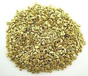 Alaskan Yukon Gold Rush Nuggets 25 Mesh 10 Grams Of Clean Gold Flakes