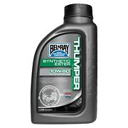 Bel-ray Thumper Racing Works Full Synthetic Ester 4t Engine Oil 10w60