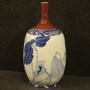 Chinese Vase Oriental Object Cup Antique Style In Painted Ceramic Furniture