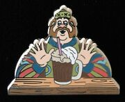 Disney Pin Oaken Ptd Dsf From Frozen Pin Traderand039s Delight Le 300 Sold Out Dssh