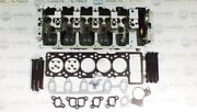 Volkswagen Touareg And Transporter 2.5 Tdi Pd Cylinder Head And Gasket And Head Bolts