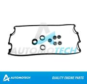 Valve Cover Gasket Fits Honda Prelude H23a1 2.3l