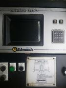 Edmunds Gages Micro Cag Display Monitor Gaging System