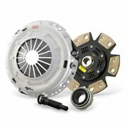 Clutch Masters 02060-hdcl Single Disc Clutch Kit For 2010-2014 Audi S4 3.0l New