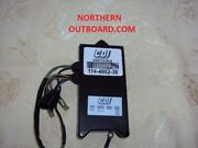 Cdi 114-4952a30 Switch Box Ignition Module 2 Cylinder Engines