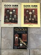 2 Vtg Clock Guide Identification With Prices 1 Vtg Trader Clocks Price Guide