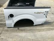 2009-2014 Ford F150 Pickup Bed/box Styleside 5and039 6 Box W/wheel Lip Moulding