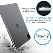 Bumper Cushion Combines Slim Back Cover Case For Ipad 7 Air 9.7 10.5 11 12.9