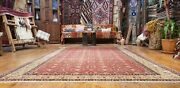 Exquisite Vintage 1950-1960and039s Wool Pile Vegy Dye Nagorno-karabahk Rug 6and0394andtimes9and0397