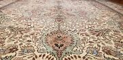 Rare 1930-1940and039s Antique Natural Dye Wool Pile Legendary Armenian Rug 6and0398andtimes9and0397