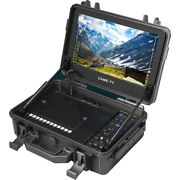 Came-tv 12.5 4k Hdmi Broadcast Director Monitor With Sdi, Hdr And 3d Luts