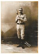 N173 Goodwin Old Judge Cabinet Photo Of Doran, Omaha, Western Ass. Vermont Find