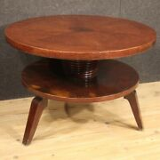 Coffee Table Living Room Furniture Antique Style In Beech Wood 900
