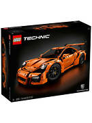 Lego-42056-technic-porsche 911 Gt3 Rs-retired Product-new In Sealed Box