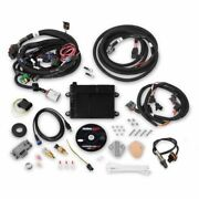 Holley 550-606 Hp Efi Ecu And Harness Kits For Ford V8 New