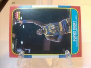 1986-87 Fleer Basketball Card Singles 100 To 132 You Pick Cards