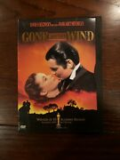 Gone With The Wind Dvd 1999 Release Snap Case Civil War Drama Good Condition Oop