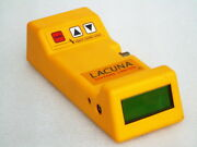 Lacuna Systems Ltd Digital Satellite Sat Meter 2 North South Direction Alignment