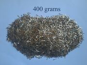 400 Grams Gold Plated Gold Pins For Scrap Gold Recovery