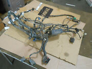 Arctic Cat Alterra 500 2017 17 Main Wiring Harness Loom Wires