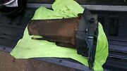 Yamaha 115 Hp 1988 V4 2 Stroke Outboard Middle Casing Upper Plate Water Tube