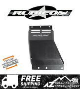 Rubicon Express Transmission Skid Plate Fits Jeep Wrangler Jl And Gladiator Jt