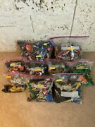 Bulk Lego Lot Pieces And Parts . 21.5 Lbs Total Weight . Sold Only As A Lot .