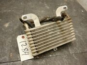 2007 Arctic Cat H1 Fis 650 Trv Oil Cooler And Lines 1284