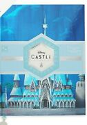 Disney 2020 Castle Collection Frozen Arendelle Journal With Poster.