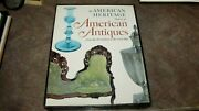 American Heritage History Of American Antiques Revolution To Civil War Davidson