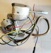 Vintage Auto Lamp Chicago 9000 Turn Signal Switch For Parts
