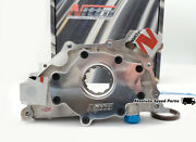 Nitto Oil Pump New Sine Drive For Rb26dett Also Fits Rb20 Rb25 Rb30 High Flow