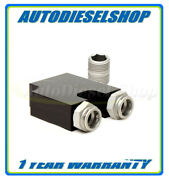 Transmission Cooler Thermal Bypass Valve For 03-18 6.7l Cummins Automatic