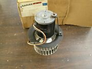 Nos Oem Ford 1967 1970 Truck Ac Fan Blower Motor Air Conditioning 1968 1969 F100