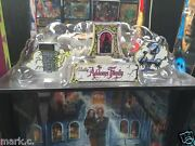 Pinball Machine Part  The Addams Family Cloud Topper - New 03-8643
