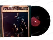 John Schroeder And Orchestra - Working In The Soul Mine Uk Lp 1966 .