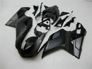 Fairing Fit For 2007-2012 Ducati 848 1098 1198 Mold Abs Injection Body Kit S17