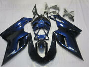 Injection Body Kit Fairing Fit For 2007-2012 Ducati 1098 1198 848 Mold Abs S10