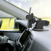 1x Car Truck Mount Holder Windshield Stand For Mobile Cell Phone Gps Accessories