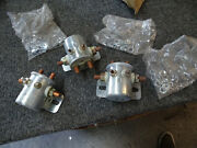 Lot Of 3 Cole Hersee 24401 Continuous Duty Dpst 12v