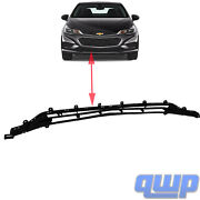 New 84212683 Front Bumper-lower Bottom Grille Grill 84095939 For Chevrolet Cruze