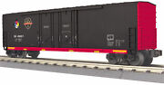 Mth Trains 30-74875 Norfolk Southern First Responders Hazmat Safety 50and039 Box Car