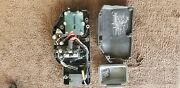 1994 Yamaha Outboard V-x 250 Hp Electronics Box Assembly Carburated