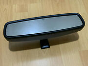Factory Oem 12 13 14 15 Ford Auto Dim Rear View Mirror Rvd Backup Camera Display