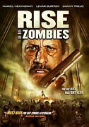 210 Dvds Rise Of The Zombies Wholesale Lot Horror/thriller Movie New And Sealed