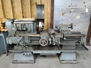 18 Lodge And Shipley Lathe Model A With Tooling