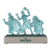 2020 Disney Parks Haunted Mansion Hitchhiking Ghosts Ornament Hallmark Sold Out