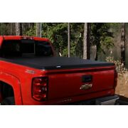 Lund 969155 Hard Fold Truck Bed Tonneau Cover For 07-13 Silverado And Sierra 1500